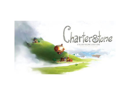 Stonemaier Games - Charterstone