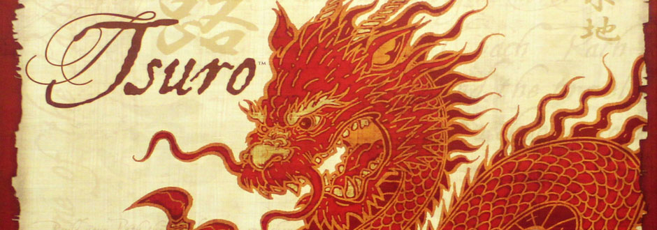 Tsuro (The game of the path) Review | Board Games | Zatu Games UK image