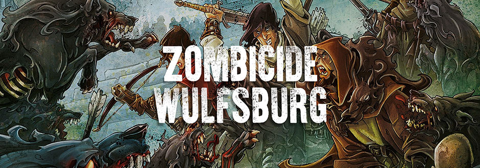 Zombicide: Wulfsburg Review