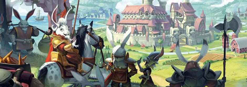 Bunny Kingdom Review