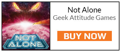 Buy Not Alone Board Game