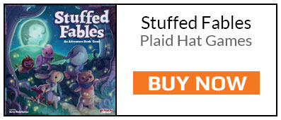 Buy Stuffed Fables Board Game