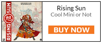 Games of the Month - Buy Rising Sun