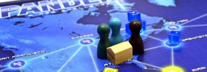Introduction to the Board Game World