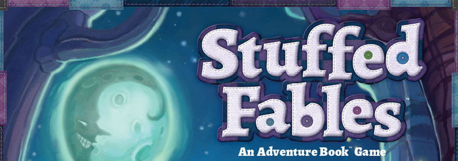 Stuffed Fables - First Impressions
