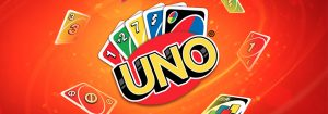 Uno gets a sequel