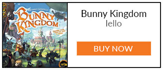What We've Been Playing - Buy Bunny Kingdom