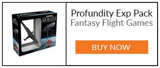 Buy Profundity Expansion Pack - Star Wars Armada