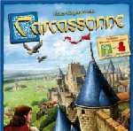 Carcassonne (2015 New edition) top20