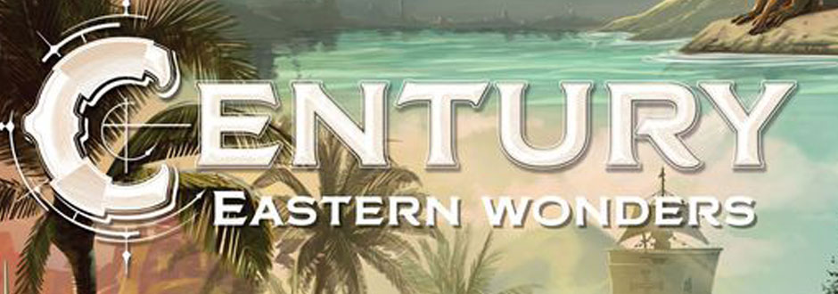 Century: Eastern Wonders Preview