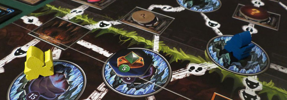Clank! Board Game Review