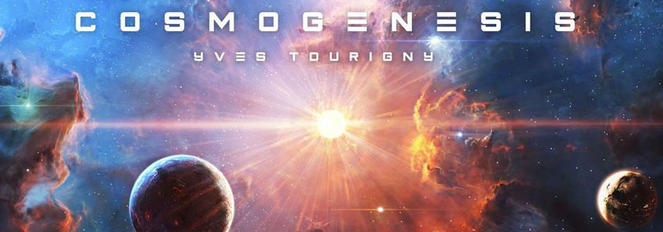 Cosmogenesis Board Game Review