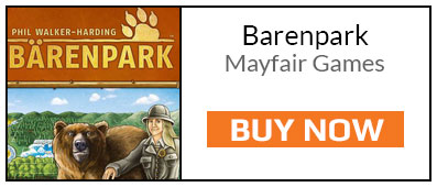 Games of the Month - Buy Barenpark Board Game