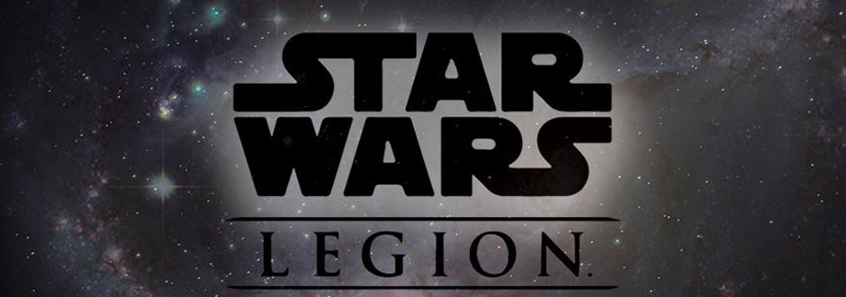 Star Wars Legion Review