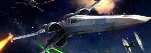 Star Wars X-Wing Core Review