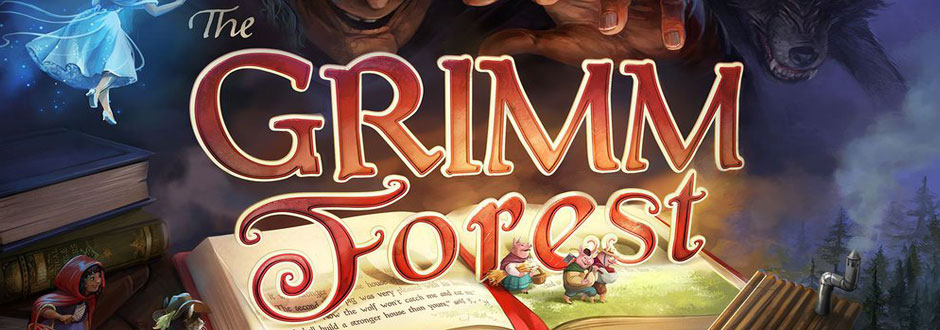 The Grimm Forest Review