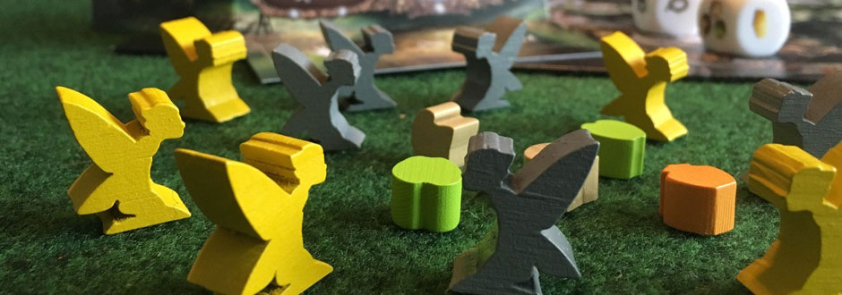 Top 10 Meeple Shapes!