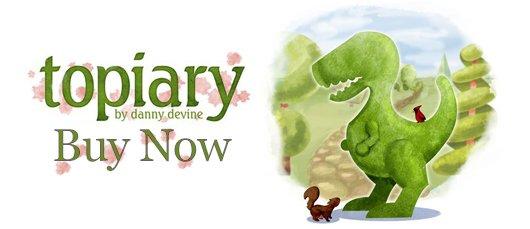 Topiary Buy Now