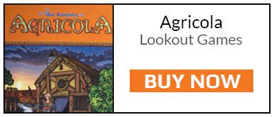 Board Game Mechanics - Agricola