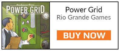 Board Game Mechanics - Power Grid