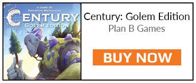 Buy Century Golem Edition