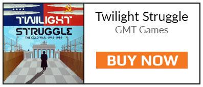 Buy Twilight Struggle Board Game