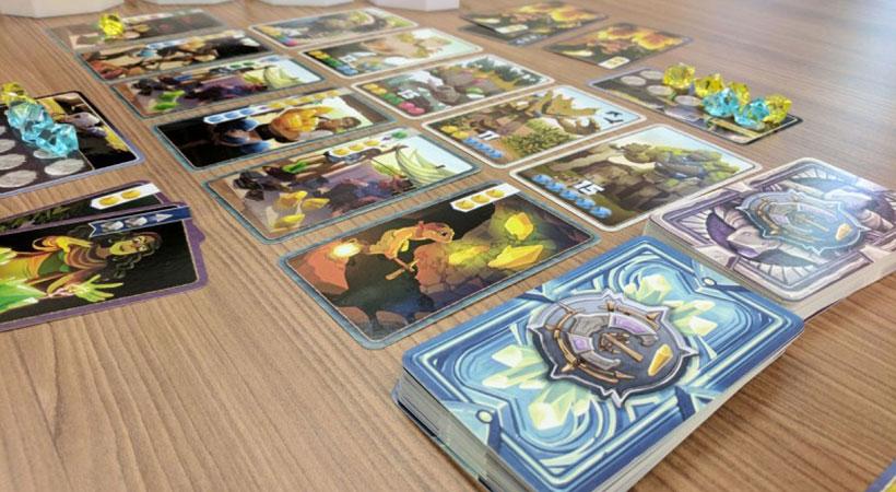 Century: Golem Edition Cards