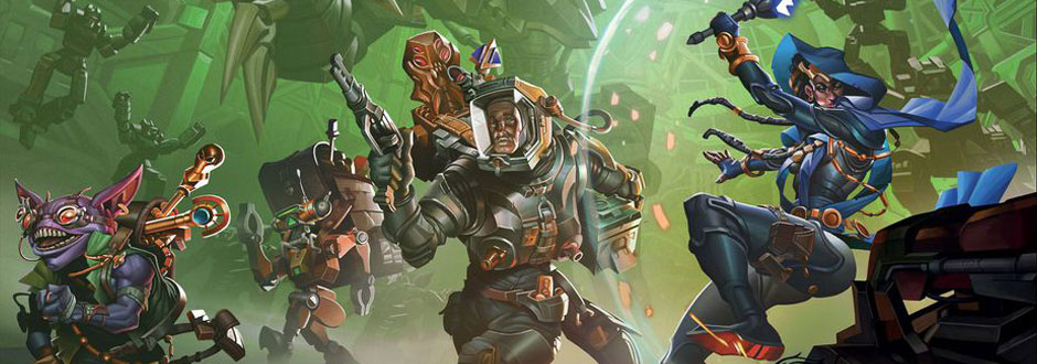 Clank! in Space Review
