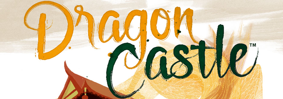 Dragon Castle Board Game Review