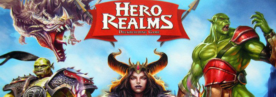 Hero Realms Core Review