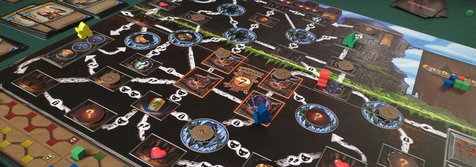 How to Play: Clank!