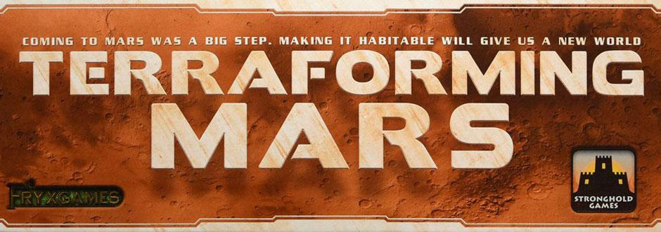 How to Play: Terraforming Mars