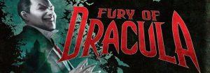 News - Fury of Dracula Fourth Edition