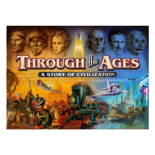 Through the Ages A Story of Civilisation