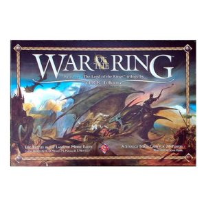 War of the Ring 1st Edition
