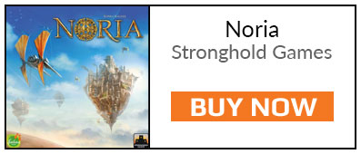 What We've Been Playing - Buy Noria Game