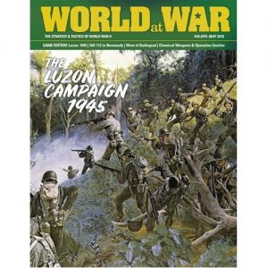 World at War Issue #59
