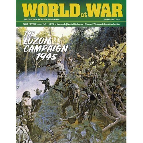 World at War Issue #59