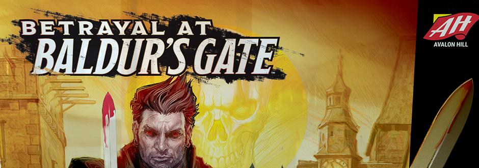 Betrayal at Baldur's Gate Review