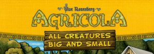 Big Box News - Agticola All Creatures Big and Small
