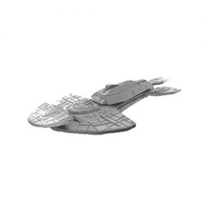 Star Trek Attack Wing: Cardassian Keldon Class: Unpainted Miniatures (Wave2)