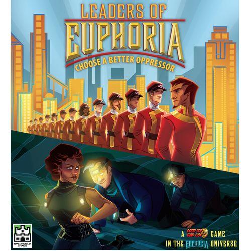 Choose a Better Oppressor: Leaders of Euphoria