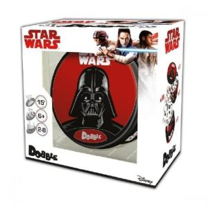 Dobble Star Wars (2018 Packaging)