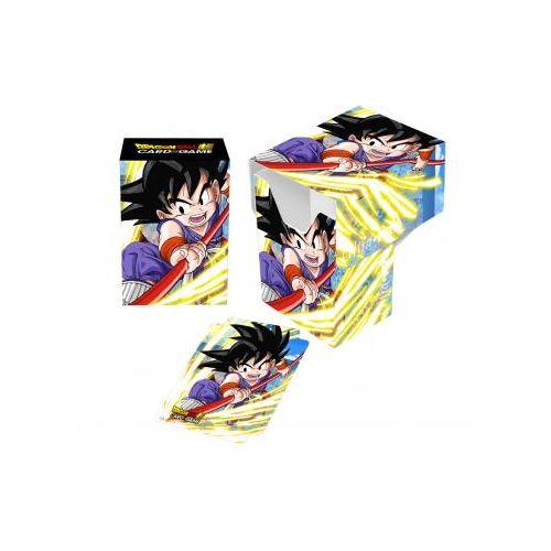 Dragon Ball Deck Box: Explosive Spirit Son Goku
