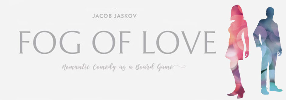Fog of Love Game Review