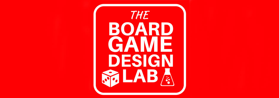 Interview with Gabe Barrett of the Board Game Design Lab