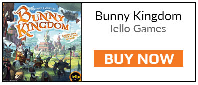 Gateway Games - Buy Bunny Kingdom Board Game