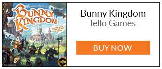 Gateway Games - Buy Bunny Kingdom