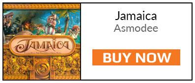 Gateway Games - Buy Jamaica Board Game