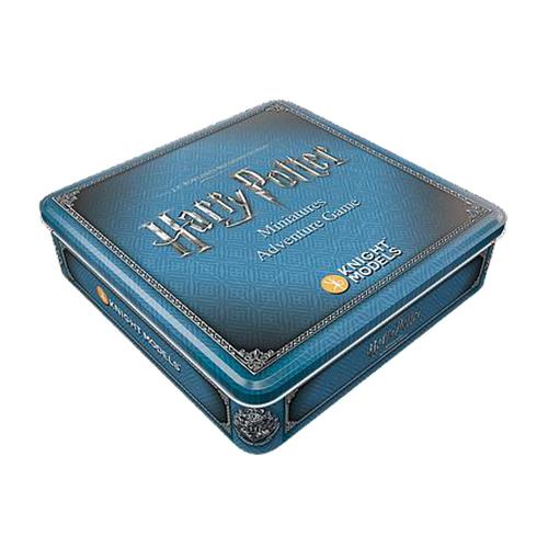 Harry Potter Miniatures Adventure Game Core Box (HPM)